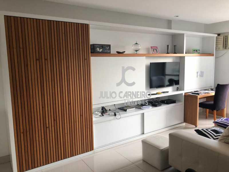 1.1Resultado. - Apartamento Condomínio Residencial Jóia da Barra, Rio de Janeiro, Zona Oeste ,Barra da Tijuca, RJ À Venda, 2 Quartos, 73m² - JCAP20151 - 4