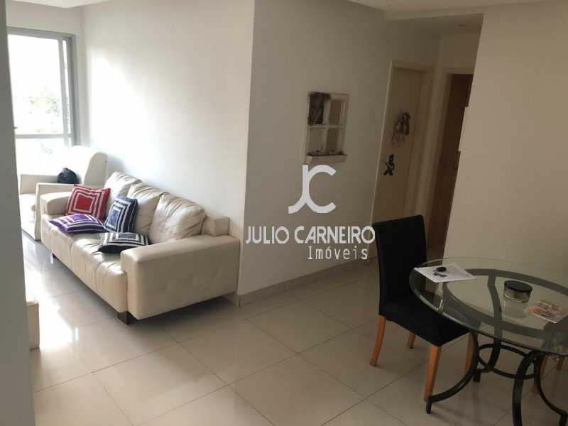 1.2Resultado. - Apartamento Condomínio Residencial Jóia da Barra, Rio de Janeiro, Zona Oeste ,Barra da Tijuca, RJ À Venda, 2 Quartos, 73m² - JCAP20151 - 3