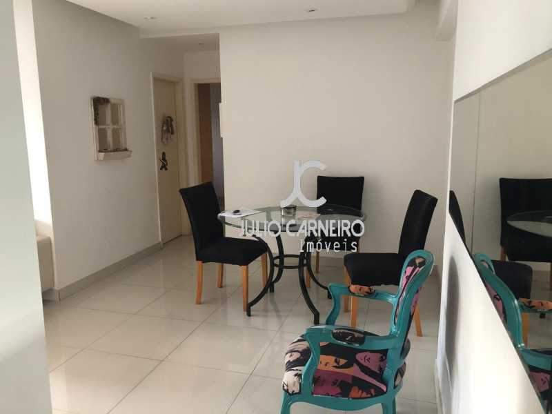 1.3Resultado. - Apartamento Condomínio Residencial Jóia da Barra, Rio de Janeiro, Zona Oeste ,Barra da Tijuca, RJ À Venda, 2 Quartos, 73m² - JCAP20151 - 5