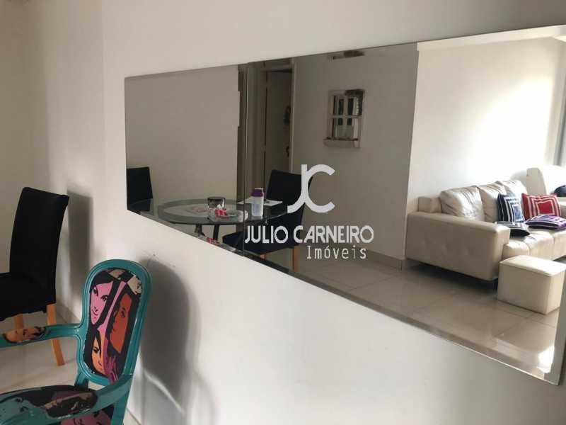 1.4Resultado. - Apartamento Condomínio Residencial Jóia da Barra, Rio de Janeiro, Zona Oeste ,Barra da Tijuca, RJ À Venda, 2 Quartos, 73m² - JCAP20151 - 6