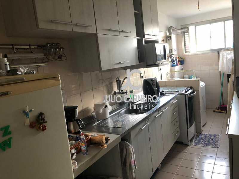 3.0Resultado. - Apartamento Condomínio Residencial Jóia da Barra, Rio de Janeiro, Zona Oeste ,Barra da Tijuca, RJ À Venda, 2 Quartos, 73m² - JCAP20151 - 7