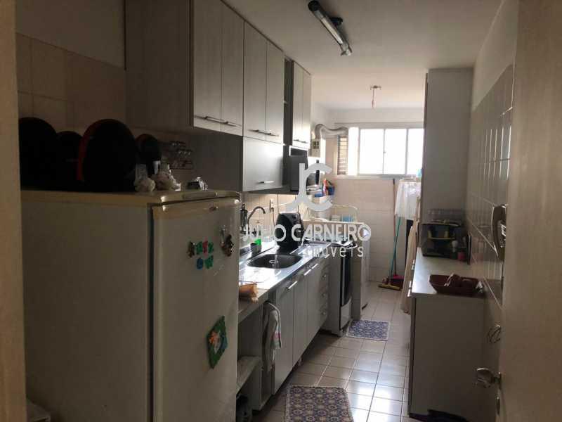 3.3Resultado. - Apartamento Condomínio Residencial Jóia da Barra, Rio de Janeiro, Zona Oeste ,Barra da Tijuca, RJ À Venda, 2 Quartos, 73m² - JCAP20151 - 9