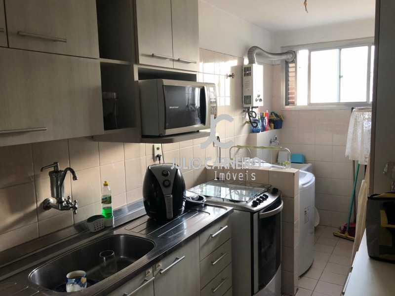 3.7Resultado. - Apartamento Condomínio Residencial Jóia da Barra, Rio de Janeiro, Zona Oeste ,Barra da Tijuca, RJ À Venda, 2 Quartos, 73m² - JCAP20151 - 10
