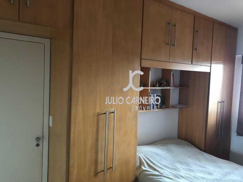 4.0Resultado. - Apartamento Condomínio Residencial Jóia da Barra, Rio de Janeiro, Zona Oeste ,Barra da Tijuca, RJ À Venda, 2 Quartos, 73m² - JCAP20151 - 12