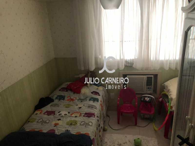 4.6Resultado. - Apartamento Condomínio Residencial Jóia da Barra, Rio de Janeiro, Zona Oeste ,Barra da Tijuca, RJ À Venda, 2 Quartos, 73m² - JCAP20151 - 19