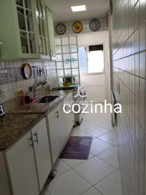 20190427_082402Resultado - Cobertura Condomínio Portal da Barra, Rio de Janeiro, Zona Oeste ,Barra da Tijuca, RJ À Venda, 3 Quartos, 164m² - JCCO30033 - 26