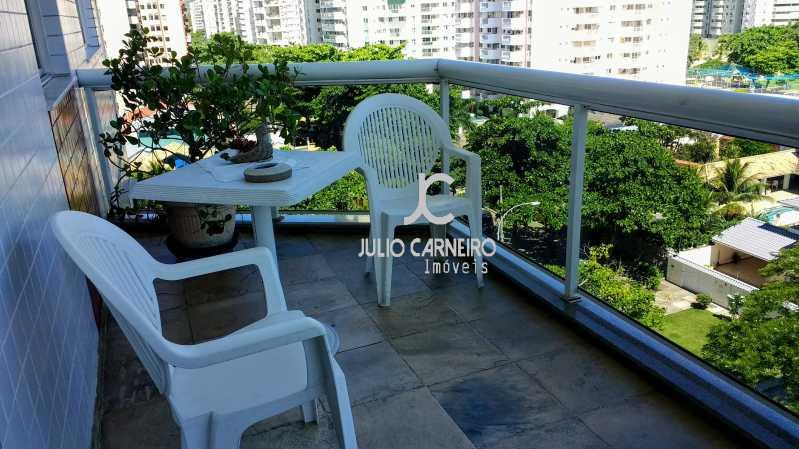 3 - 2 - IMG_6424Resultado - Apartamento 3 quartos à venda Rio de Janeiro,RJ - R$ 554.000 - JCAP30170 - 4