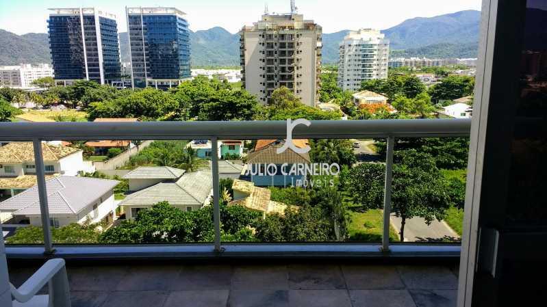 5 - 3 - IMG_6426Resultado - Apartamento 3 quartos à venda Rio de Janeiro,RJ - R$ 554.000 - JCAP30170 - 1