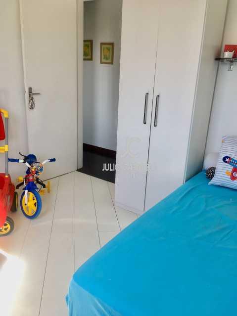 10 - 5 - IMG_6438Resultado - Apartamento 3 quartos à venda Rio de Janeiro,RJ - R$ 554.000 - JCAP30170 - 10