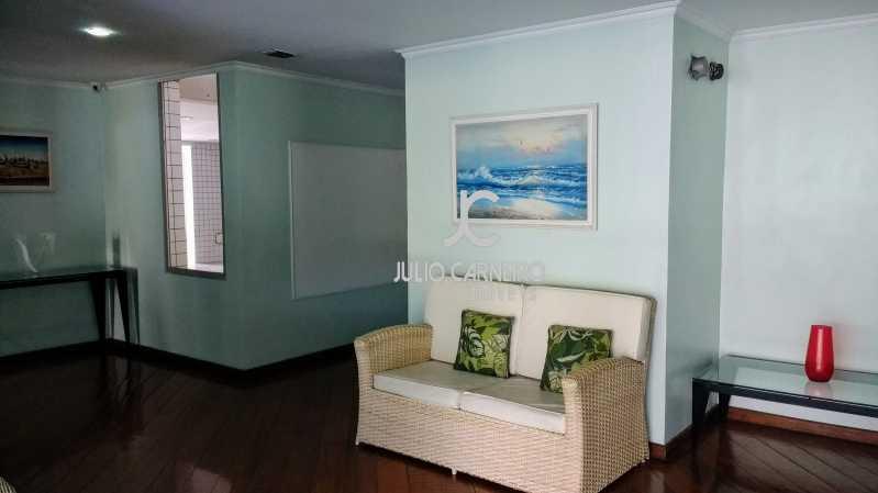 11 - 6 - IMG_6429Resultado - Apartamento 3 quartos à venda Rio de Janeiro,RJ - R$ 554.000 - JCAP30170 - 5
