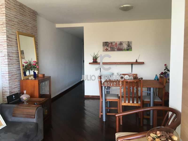 14 - 7 - IMG_6441Resultado - Apartamento 3 quartos à venda Rio de Janeiro,RJ - R$ 554.000 - JCAP30170 - 13