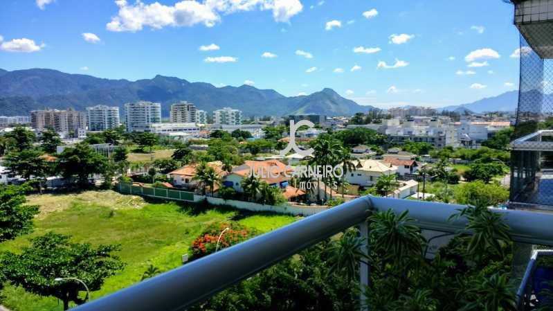 4 - 4 - IMG_6427Resultado - Apartamento 3 quartos à venda Rio de Janeiro,RJ - R$ 554.000 - JCAP30170 - 17