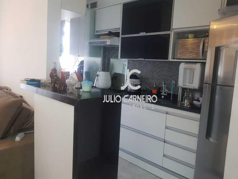 WhatsApp Image 2019-06-25 at 2 - Apartamento À Venda no Condomínio Village Vip - Rio de Janeiro - RJ - Curicica - JCAP20153 - 17
