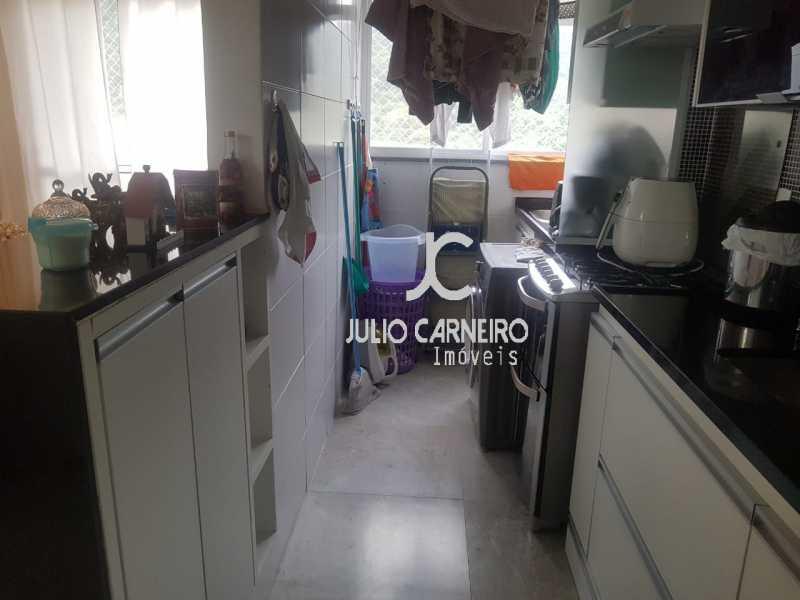 WhatsApp Image 2019-06-25 at 2 - Apartamento À Venda no Condomínio Village Vip - Rio de Janeiro - RJ - Curicica - JCAP20153 - 18