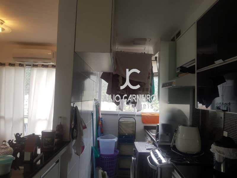 WhatsApp Image 2019-06-25 at 2 - Apartamento À Venda no Condomínio Village Vip - Rio de Janeiro - RJ - Curicica - JCAP20153 - 19