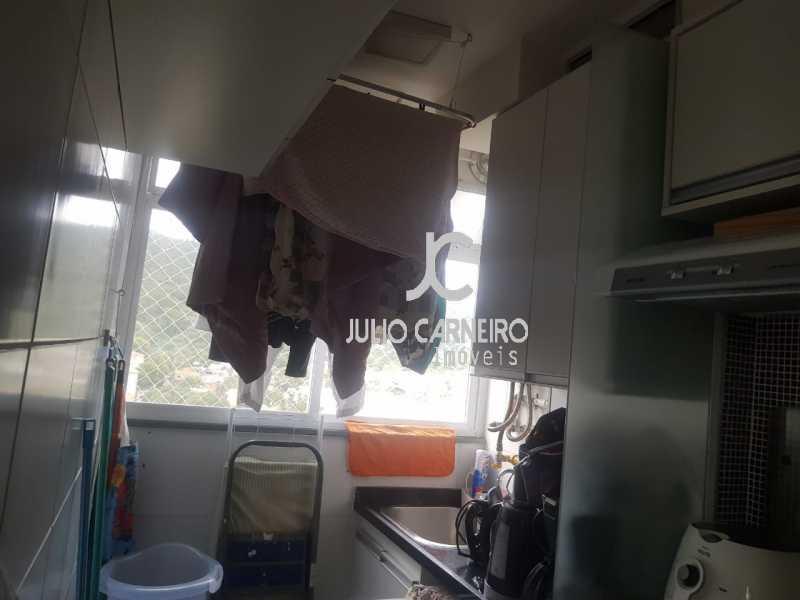 WhatsApp Image 2019-06-25 at 2 - Apartamento À Venda no Condomínio Village Vip - Rio de Janeiro - RJ - Curicica - JCAP20153 - 20