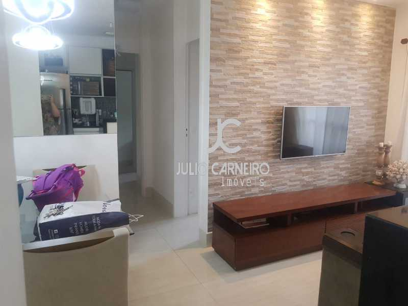 WhatsApp Image 2019-06-25 at 2 - Apartamento À Venda no Condomínio Village Vip - Rio de Janeiro - RJ - Curicica - JCAP20153 - 3