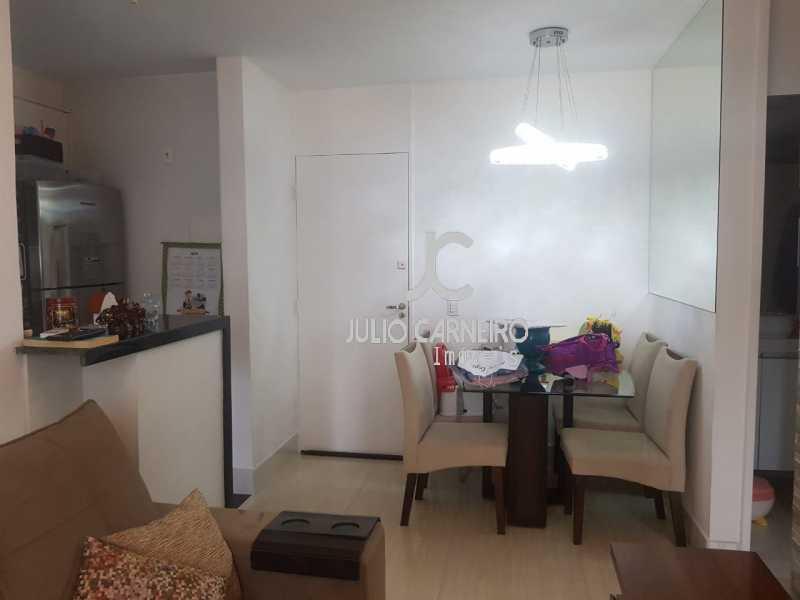 WhatsApp Image 2019-06-25 at 2 - Apartamento À Venda no Condomínio Village Vip - Rio de Janeiro - RJ - Curicica - JCAP20153 - 6