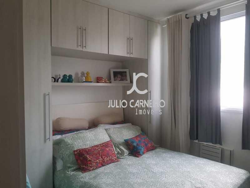 WhatsApp Image 2019-06-25 at 2 - Apartamento À Venda no Condomínio Village Vip - Rio de Janeiro - RJ - Curicica - JCAP20153 - 8