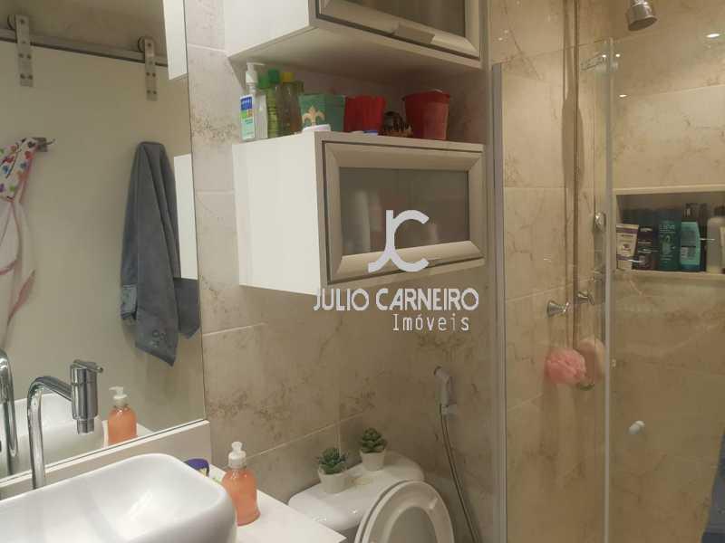 WhatsApp Image 2019-06-25 at 2 - Apartamento À Venda no Condomínio Village Vip - Rio de Janeiro - RJ - Curicica - JCAP20153 - 11