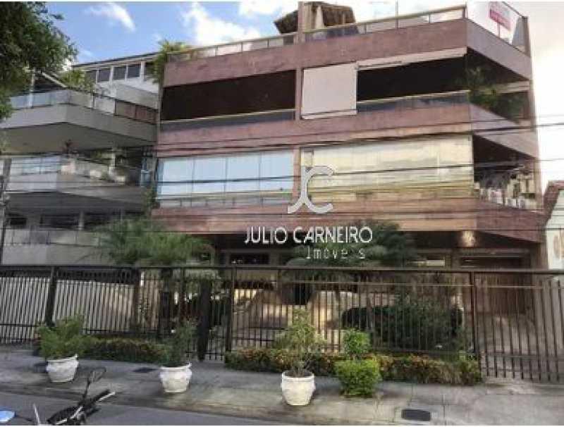 4Resultado - Apartamento À Venda - Recreio dos Bandeirantes - Rio de Janeiro - RJ - JCAP20161 - 1