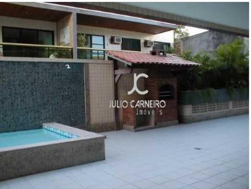 6Resultado - Apartamento À Venda - Recreio dos Bandeirantes - Rio de Janeiro - RJ - JCAP20161 - 21
