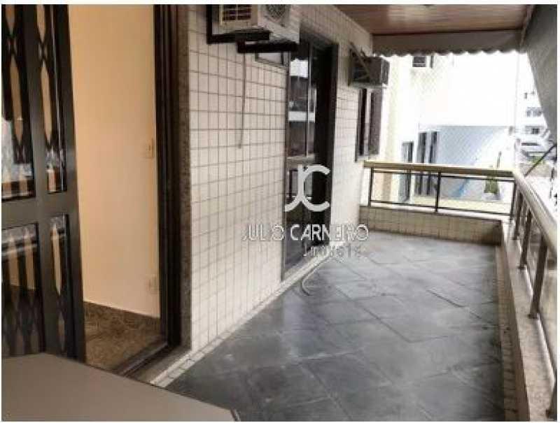 7Resultado - Apartamento À Venda - Recreio dos Bandeirantes - Rio de Janeiro - RJ - JCAP20161 - 4