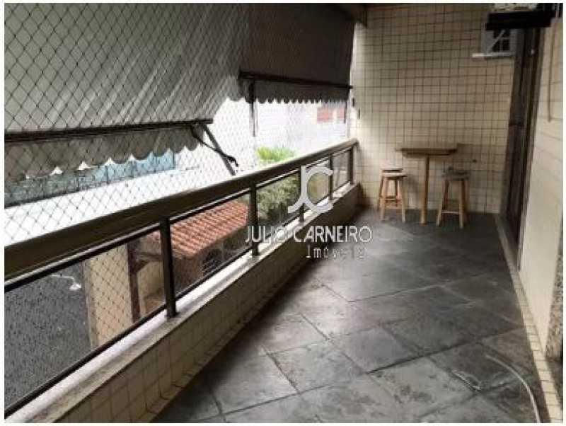 8Resultado - Apartamento À Venda - Recreio dos Bandeirantes - Rio de Janeiro - RJ - JCAP20161 - 3