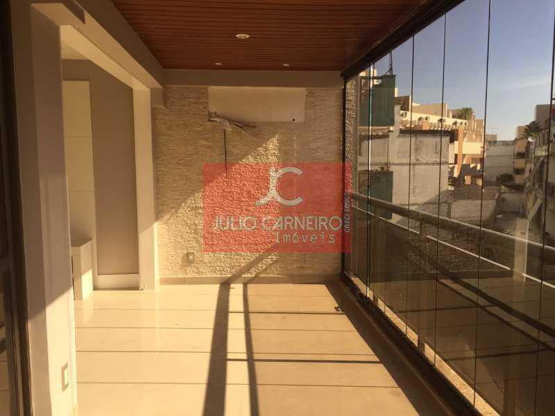 65_G1500394140 - Apartamento À VENDA, Recreio dos Bandeirantes, Rio de Janeiro, RJ - JCAP30019 - 1