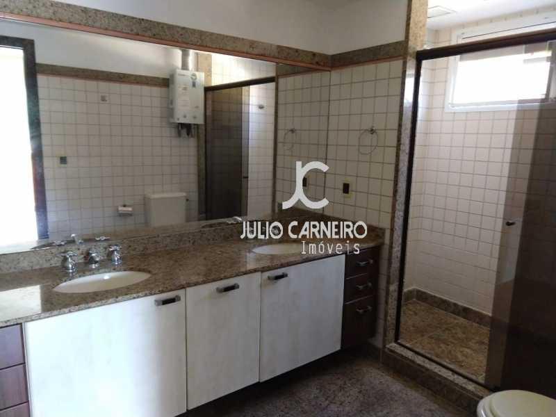 11 - WhatsApp Image 2019-07-15 - Casa em Condominio Para Venda ou Aluguel - Barra da Tijuca - Rio de Janeiro - RJ - JCCN40043 - 11