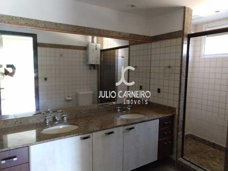 12 - WhatsApp Image 2019-07-15 - Casa em Condominio Para Venda ou Aluguel - Barra da Tijuca - Rio de Janeiro - RJ - JCCN40043 - 12