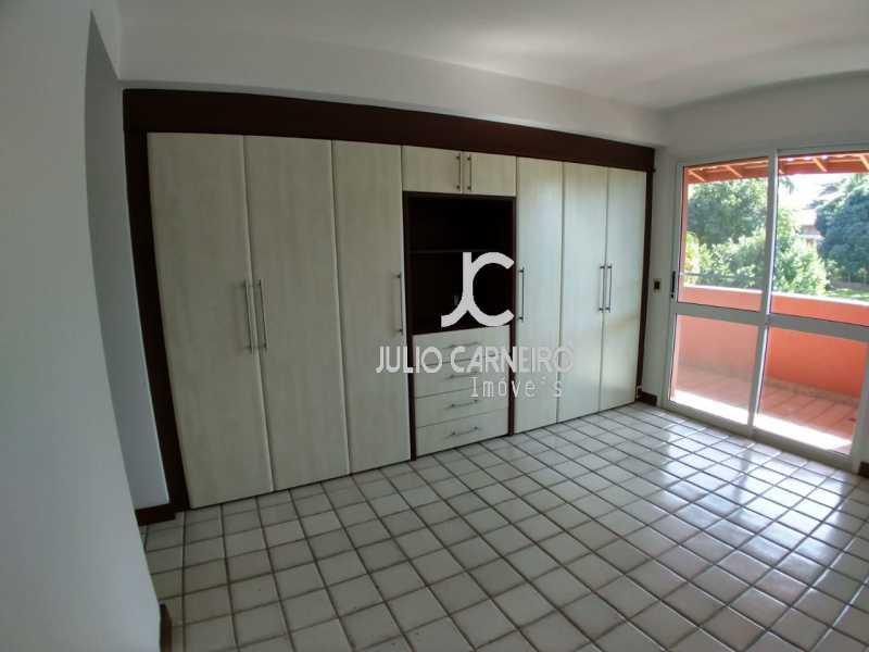 24 - WhatsApp Image 2019-07-15 - Casa em Condominio Para Venda ou Aluguel - Barra da Tijuca - Rio de Janeiro - RJ - JCCN40043 - 15