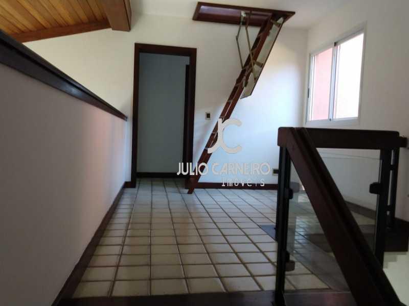 27 - WhatsApp Image 2019-07-15 - Casa em Condominio Para Venda ou Aluguel - Barra da Tijuca - Rio de Janeiro - RJ - JCCN40043 - 19