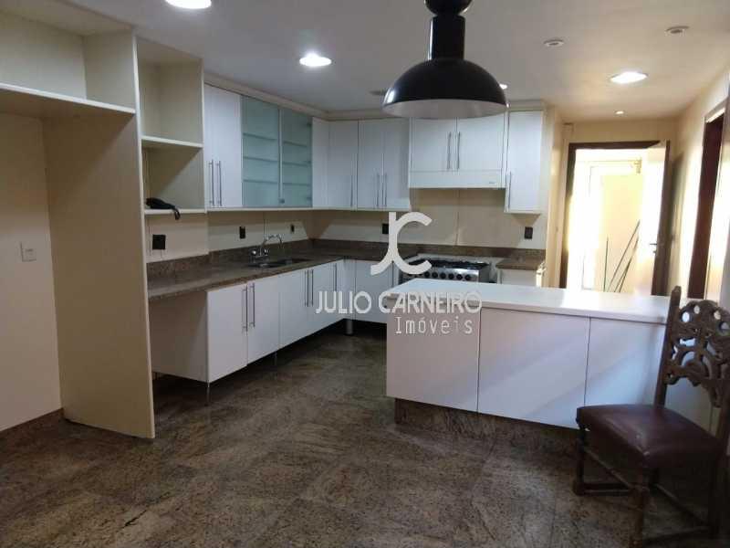 14 - WhatsApp Image 2019-07-15 - Casa em Condominio Para Venda ou Aluguel - Barra da Tijuca - Rio de Janeiro - RJ - JCCN40044 - 12