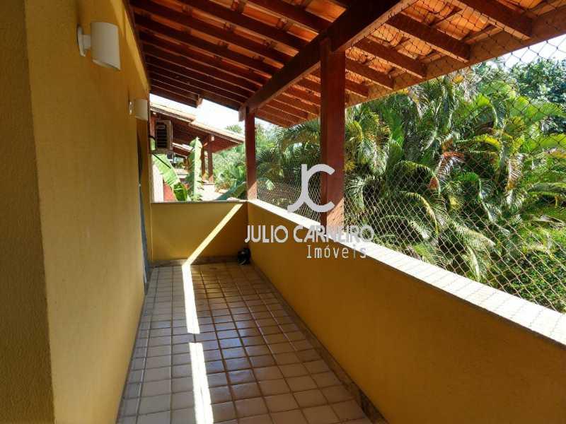21 - WhatsApp Image 2019-07-15 - Casa em Condominio Para Venda ou Aluguel - Barra da Tijuca - Rio de Janeiro - RJ - JCCN40044 - 4