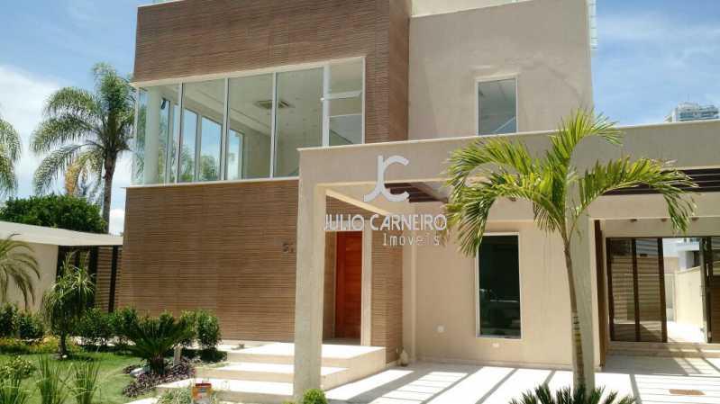 1 - 1 - 01-IMG-20170723-WA0092 - Casa em Condominio À Venda - Barra da Tijuca - Rio de Janeiro - RJ - JCCN50025 - 3