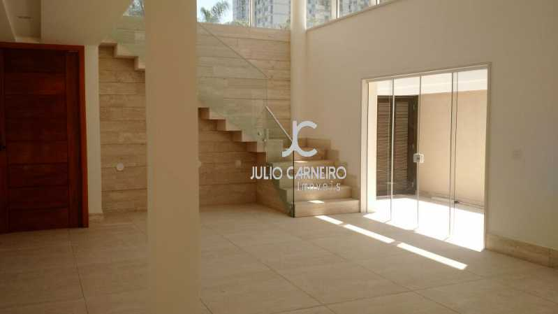 6 - 17 - 21-IMG-20170723-WA006 - Casa em Condominio À Venda - Barra da Tijuca - Rio de Janeiro - RJ - JCCN50025 - 6