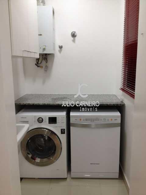 4 diaResultado - Apartamento À Venda - Recreio dos Bandeirantes - Rio de Janeiro - RJ - JCAP20165 - 17