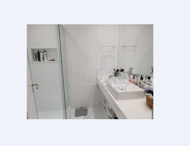 banheiro suiteResultado - Apartamento À Venda - Recreio dos Bandeirantes - Rio de Janeiro - RJ - JCAP20165 - 16
