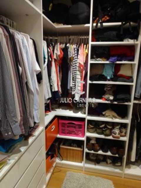 closetResultado - Apartamento À Venda - Recreio dos Bandeirantes - Rio de Janeiro - RJ - JCAP20165 - 12