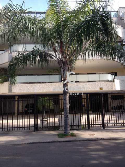 ed marinsResultado - Apartamento À Venda - Recreio dos Bandeirantes - Rio de Janeiro - RJ - JCAP20165 - 4