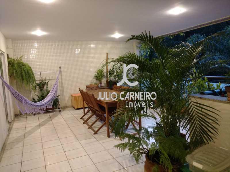 IMG_20170601_172616143Resultad - Apartamento À Venda - Recreio dos Bandeirantes - Rio de Janeiro - RJ - JCAP20165 - 3