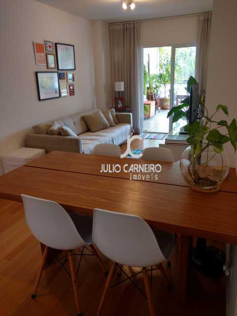salaResultado - Apartamento À Venda - Recreio dos Bandeirantes - Rio de Janeiro - RJ - JCAP20165 - 5