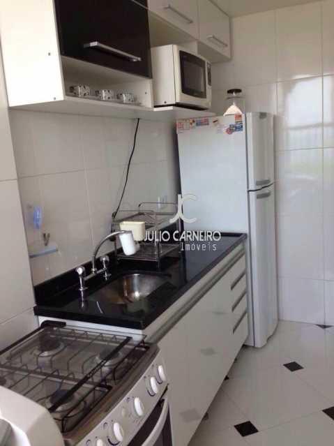 WhatsApp Image 2019-07-18 at 1 - Apartamento Condomínio Alfa Barra , Rio de Janeiro, Zona Oeste ,Barra da Tijuca, RJ À Venda, 1 Quarto, 68m² - JCAP10022 - 10