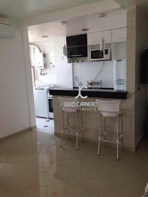 WhatsApp Image 2019-07-18 at 1 - Apartamento Condomínio Alfa Barra , Rio de Janeiro, Zona Oeste ,Barra da Tijuca, RJ À Venda, 1 Quarto, 68m² - JCAP10022 - 8
