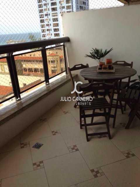 WhatsApp Image 2019-07-18 at 1 - Apartamento Condomínio Alfa Barra , Rio de Janeiro, Zona Oeste ,Barra da Tijuca, RJ À Venda, 1 Quarto, 68m² - JCAP10022 - 18