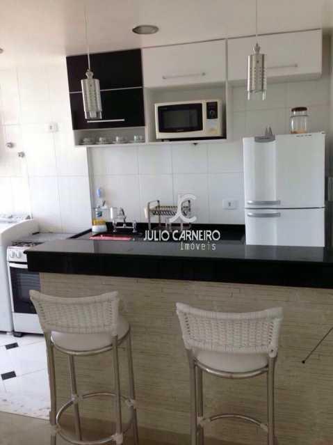 WhatsApp Image 2019-07-18 at 1 - Apartamento Condomínio Alfa Barra , Rio de Janeiro, Zona Oeste ,Barra da Tijuca, RJ À Venda, 1 Quarto, 68m² - JCAP10022 - 9