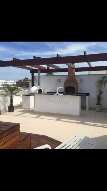 5 - 64f6d02a-bef9-4df0-9773-52 - Cobertura À Venda no Condomínio Máximo Resort - Rio de Janeiro - RJ - Recreio dos Bandeirantes - JCCO40020 - 13