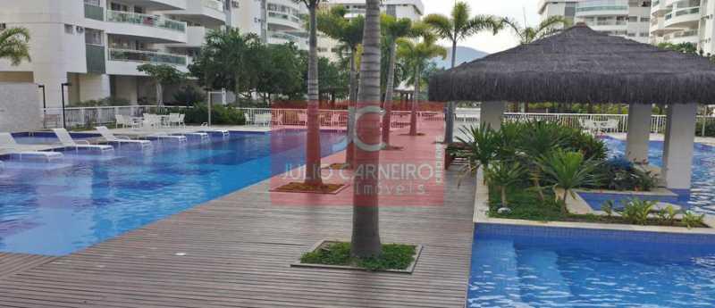 4 - Cobertura À Venda no Condomínio Máximo Resort - Rio de Janeiro - RJ - Recreio dos Bandeirantes - JCCO40020 - 21
