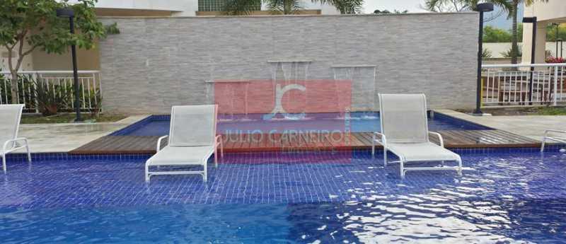 5 - Cobertura À Venda no Condomínio Máximo Resort - Rio de Janeiro - RJ - Recreio dos Bandeirantes - JCCO40020 - 22